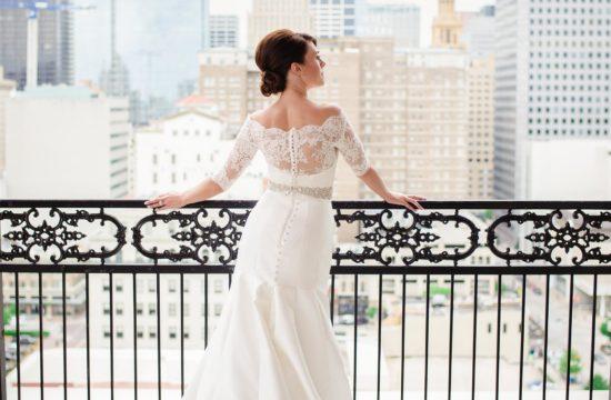 Bridal Portrait - Houston, Philip Thomas Photography