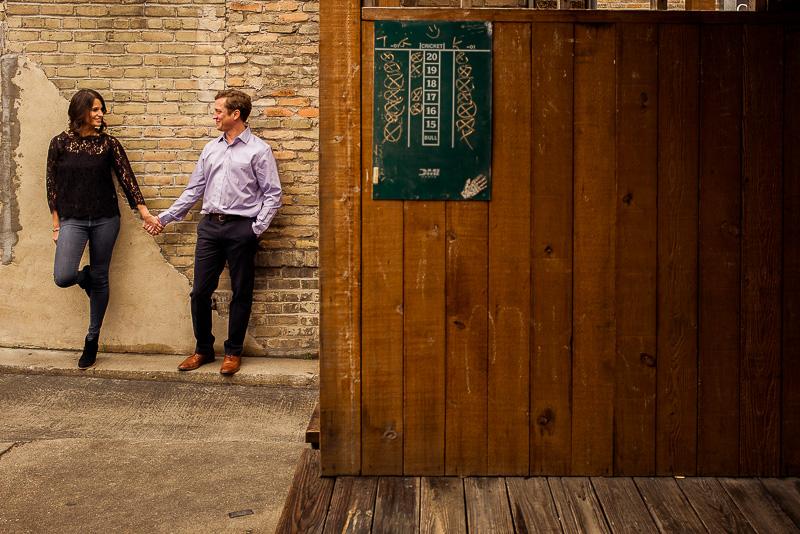 Austin Engagement Session - Philip Thomas Photography