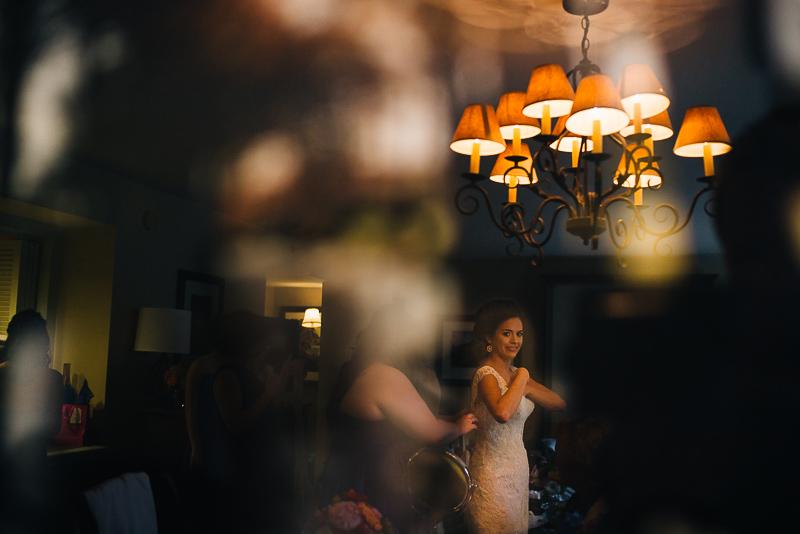 International wedding photographer Philip Thomas