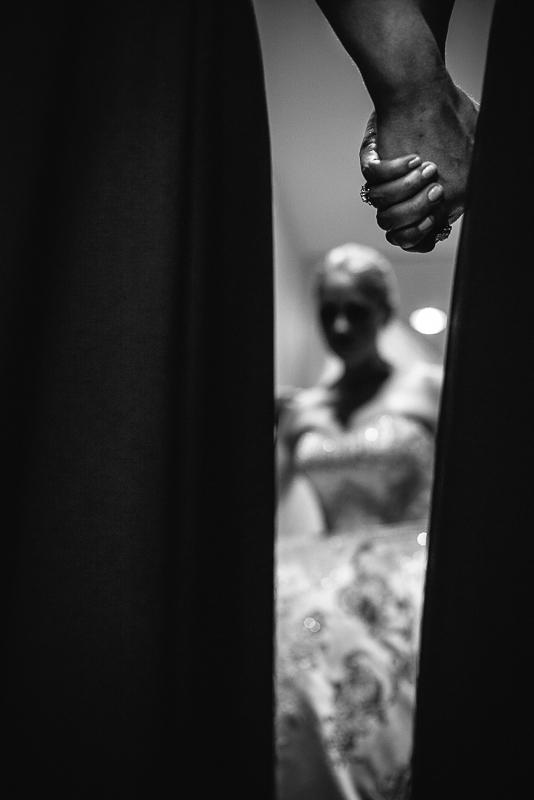 St John The Divine, Houston wedding photographer