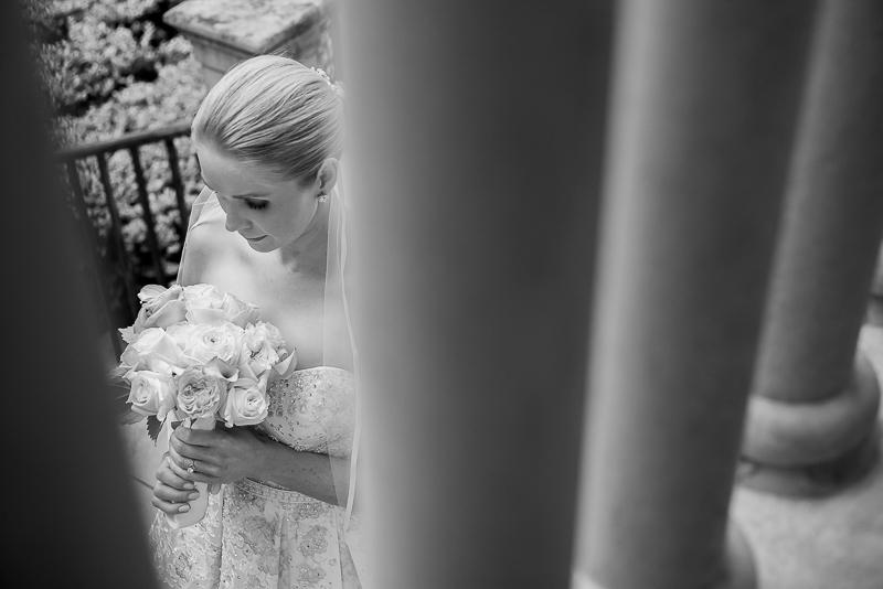 The Rice University - Bridal Portraits