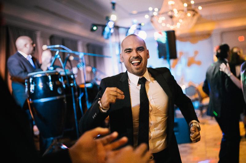 The Houstonian, Wedding photographer Philip Thomas