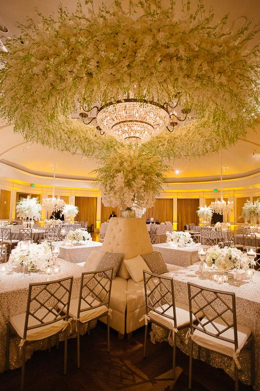 Wedding details River Oaks Country Club, Houston, Texas
