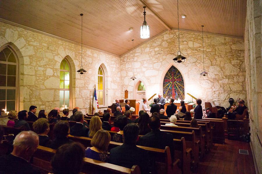 The Little Church at La Villita