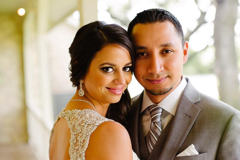 Los Encinos Wedding Reception San Antonio, Texas