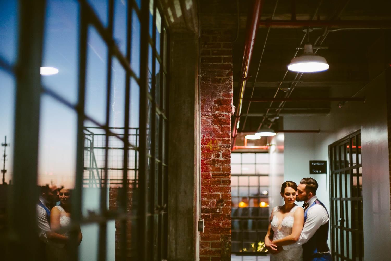 The Astorian Wedding Houston - Jonathan and Lisa