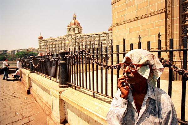 Bombay, India 1995