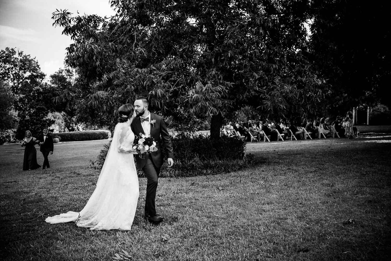 Just married Barr Mansion Austin Wedding Photos-Philip Thomas