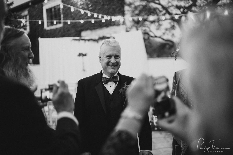 The Gallery Houston Wedding - Philip Thomas Photography-14