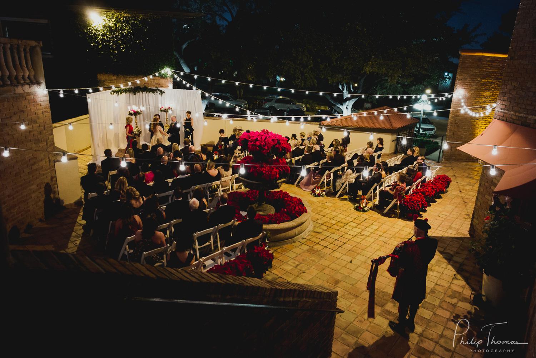 The Gallery Houston Wedding - Philip Thomas Photography-17