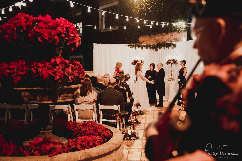The Gallery Houston Wedding - Philip Thomas Photography-18