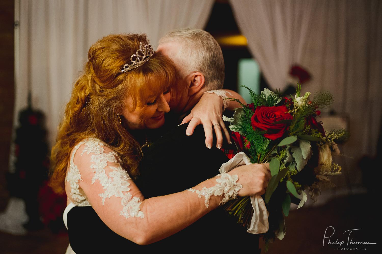 The Gallery Houston Wedding - Philip Thomas Photography-22