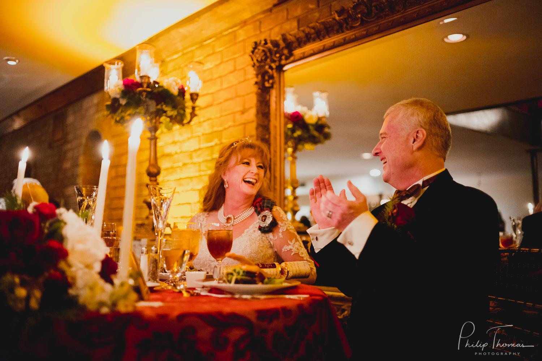 The Gallery Houston Wedding - Philip Thomas Photography-31