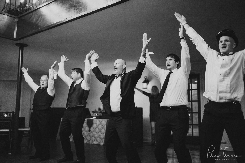 The Gallery Houston Wedding - Philip Thomas Photography-42