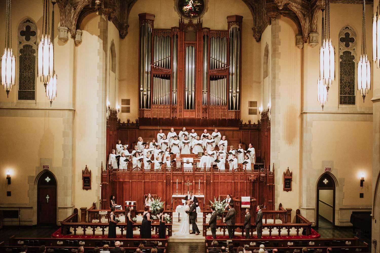 St. Paul's UMC + Majestic Metro Wedding Reception _ Houston_ Katie + Jimmy-1-Philip Thomas 22
