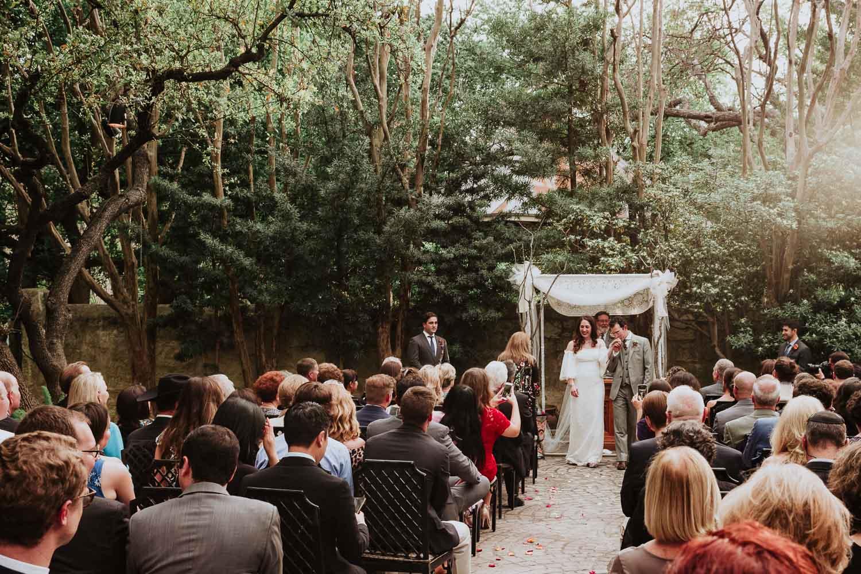 Club Giraud Wedding - San Antonio Texas-28