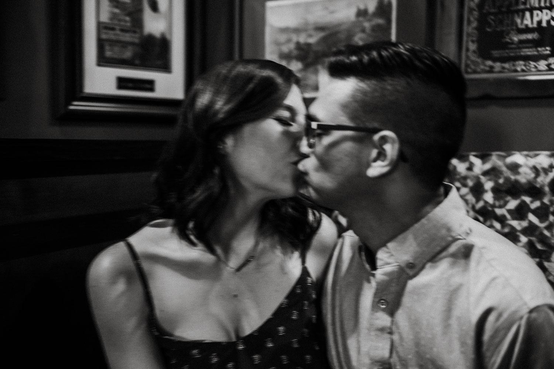 Downtown San Antonio engagement session-Wedding photographer-Philip Thomas-002