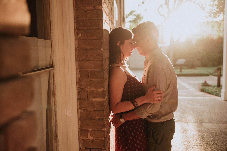 Downtown San Antonio engagement session-Wedding photographer-Philip Thomas-008