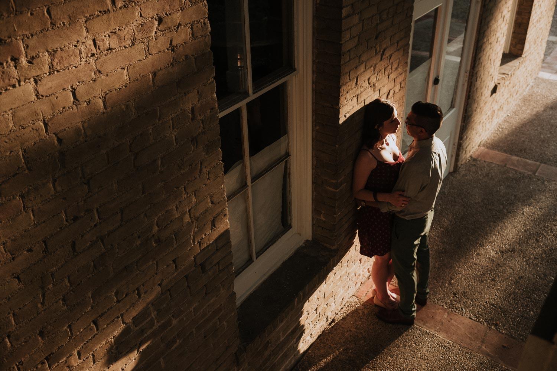 Downtown San Antonio engagement session-Wedding photographer-Philip Thomas-009