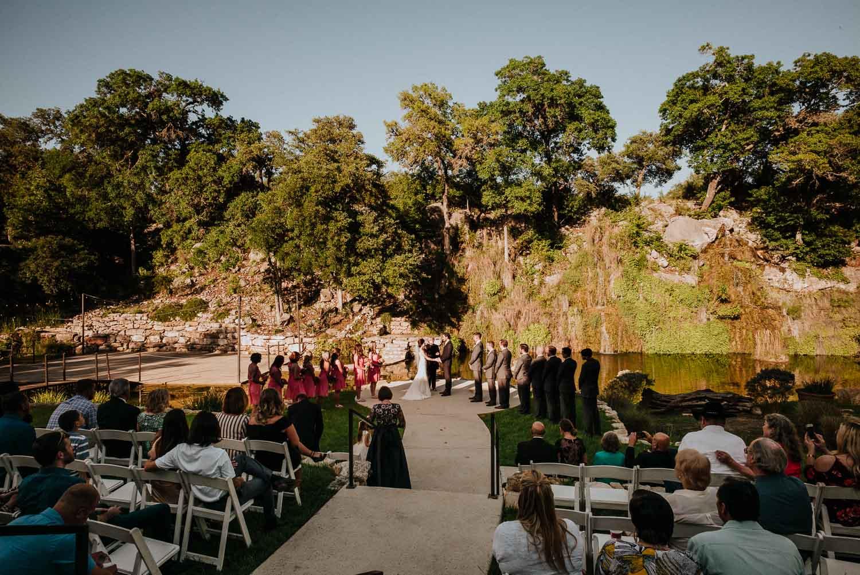 Hidden falls Bridal Veil Hill Country Texas-Wedding photographer-Philip Thomas-014