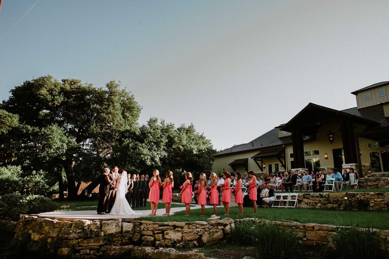 Hidden falls Bridal Veil Hill Country Texas-Wedding photographer-Philip Thomas-015