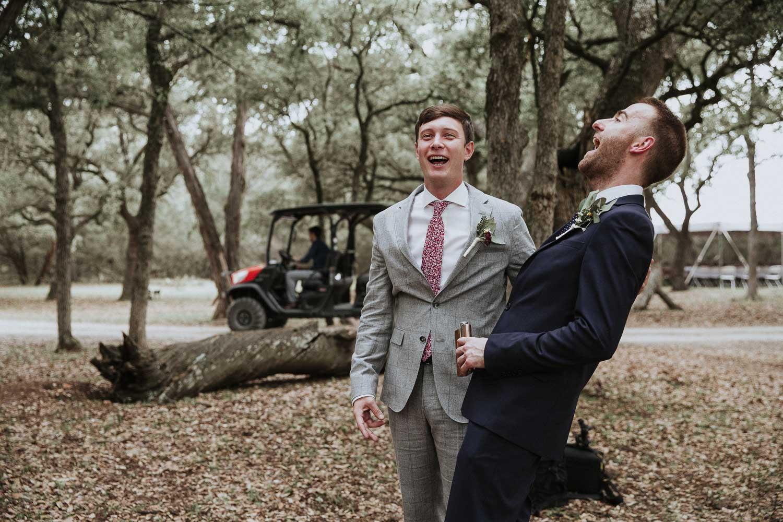 Texas Hill Country Ranch Wedding - Bri + Joe - American girls meets a Brit-Wedding photographer-Philip Thomas-020