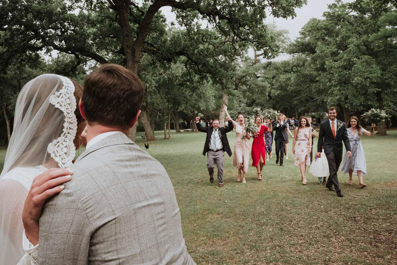 Texas Hill Country Ranch Wedding - Bri + Joe - American girls meets a Brit-Wedding photographer-Philip Thomas-034