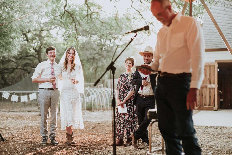 Texas Hill Country Ranch Wedding - Bri + Joe - American girls meets a Brit-Wedding photographer-Philip Thomas-058