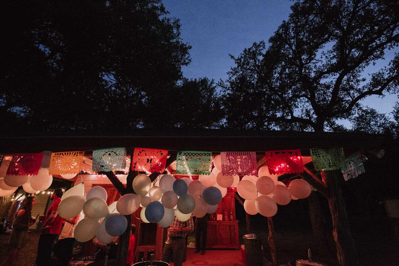 Texas Hill Country Ranch Wedding - Bri + Joe - American girls meets a Brit-Wedding photographer-Philip Thomas-069