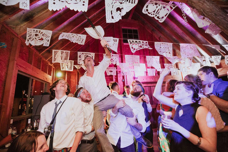 Texas Hill Country Ranch Wedding - Bri + Joe - American girls meets a Brit-Wedding photographer-Philip Thomas-090