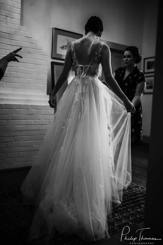 32 River Oaks Garden Club Forum-Nadia and Evan-Philip Thomas Photography-Houston wedding photographer