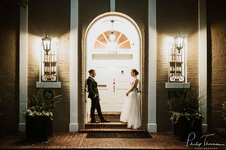 River Oaks Garden Club Forum-Nadia and Evan-Philip Thomas Photography-Houston wedding photographer