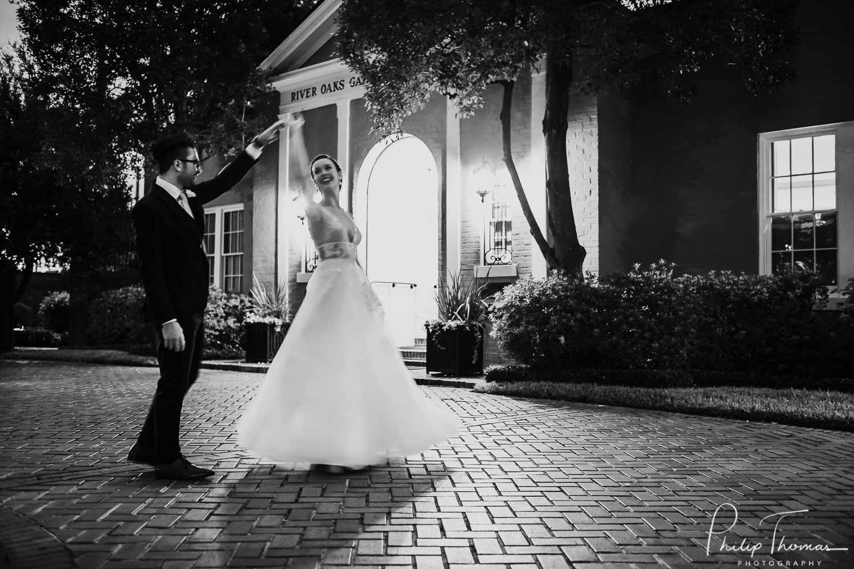 76 River Oaks Garden Club Forum-Nadia and Evan-Philip Thomas Photography-Houston wedding photographer