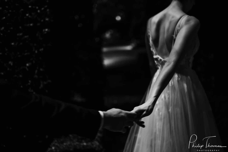 hands River Oaks Garden Club Forum-Nadia and Evan-Philip Thomas Photography-Houston wedding photographer