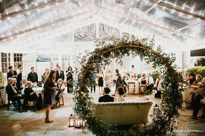 85 River Oaks Garden Club Forum-Nadia and Evan-Philip Thomas Photography-Houston wedding photographer