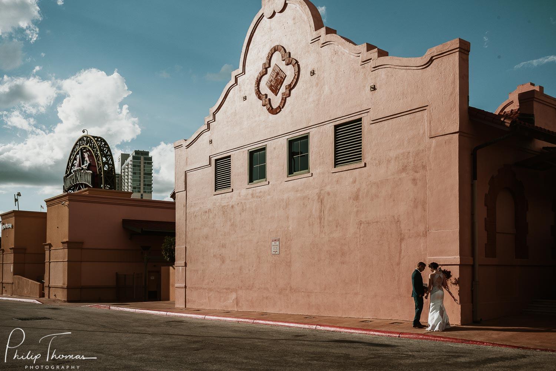 27 Philip Thomas Photography-Sunset Station Wedding San Antonio documentary weddings