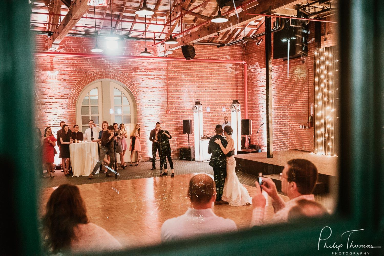 45 Philip Thomas Photography-Sunset Station Wedding San Antonio documentary weddings