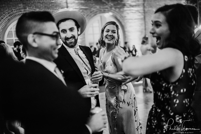 46 Philip Thomas Photography-Sunset Station Wedding San Antonio documentary weddings