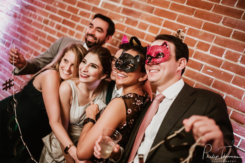 51 Philip Thomas Photography-Sunset Station Wedding San Antonio documentary weddings