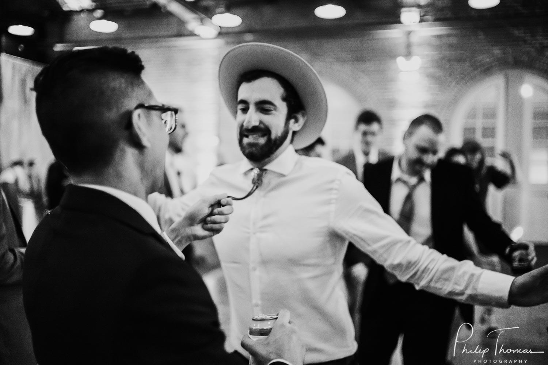 52 Philip Thomas Photography-Sunset Station Wedding San Antonio documentary weddings