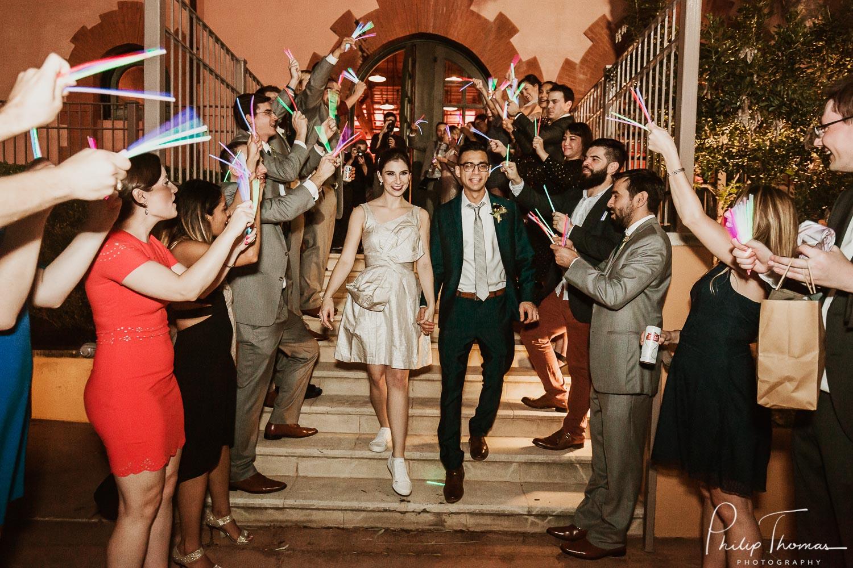 61 Philip Thomas Photography-Sunset Station Wedding San Antonio documentary weddings
