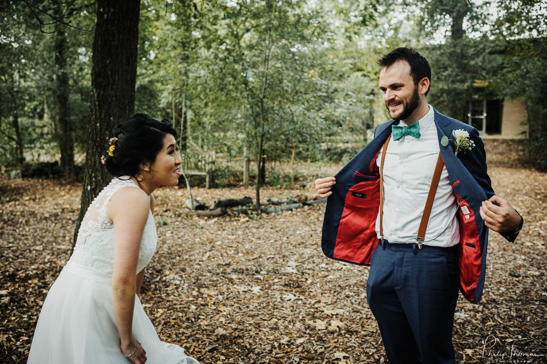 17 Wedding ceremony Houston Arboretum & Nature Center, 4501 Woodway Dr, Houston-Philip Thomas Photography-L1009805