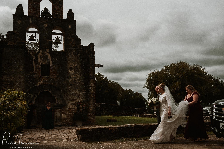 19-Mission Espada San Antonio Reception Omni La Mansion-Reception Omni La Mansion-Philip Thomas PhotographyHouston wedding photographer