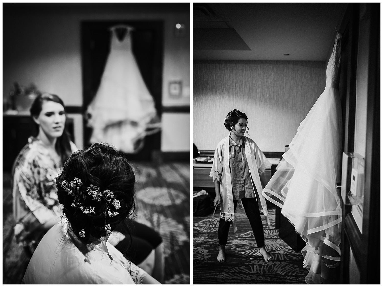 09 Wedding ceremony Houston Arboretum & Nature Center, 4501 Woodway Dr, Houston-Philip Thomas Photography-L1009805
