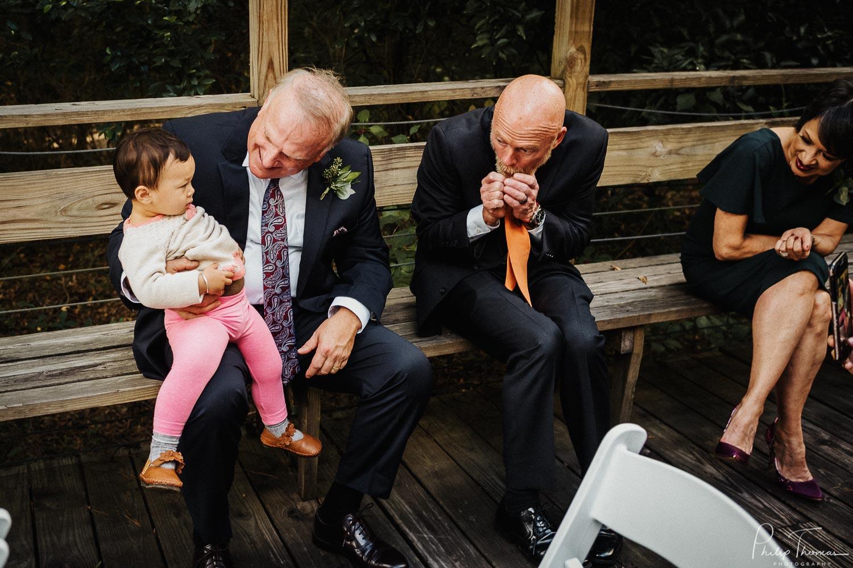 25-Wedding ceremony Houston Arboretum & Nature Center, 4501 Woodway Dr, Houston-Philip Thomas Photography-L1000225