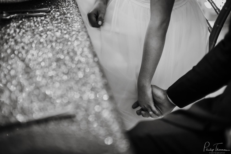 42-Wedding ceremony Houston Arboretum & Nature Center, 4501 Woodway Dr, Houston-Philip Thomas Photography-L1000478