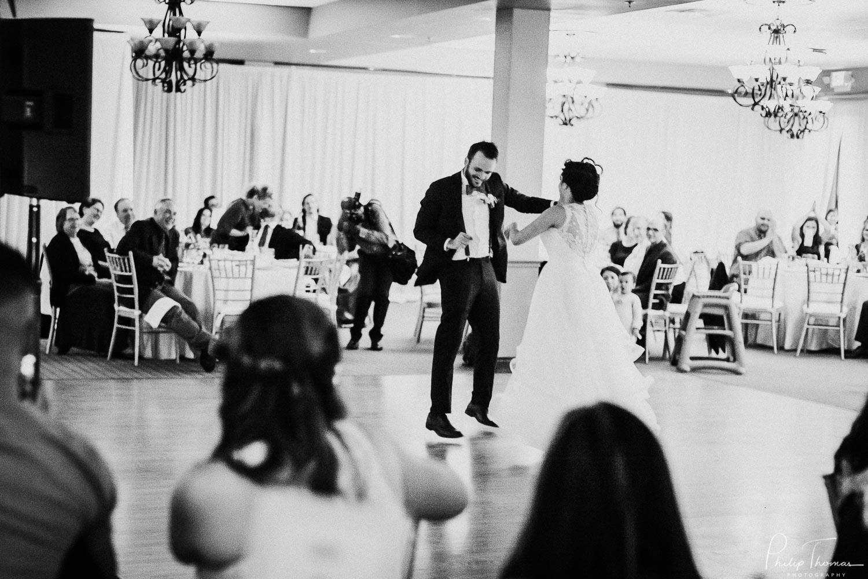 48-Wedding ceremony Houston Arboretum & Nature Center, 4501 Woodway Dr, Houston-Philip Thomas Photography-L1000642