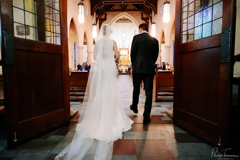Wedding-ceremony-at-Holy-Rosary-Catholic-Church-and-reception-in-houston-Texas-Leica-photographer-Philip-Thomas-Photography