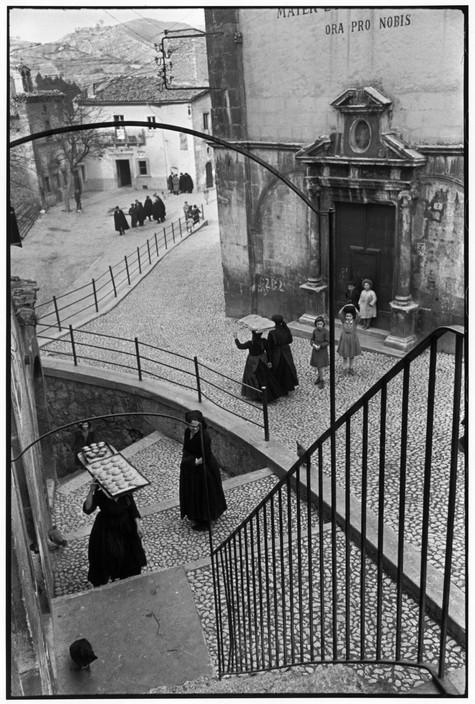 Henri Cartier-Bresson | Magnum Photos