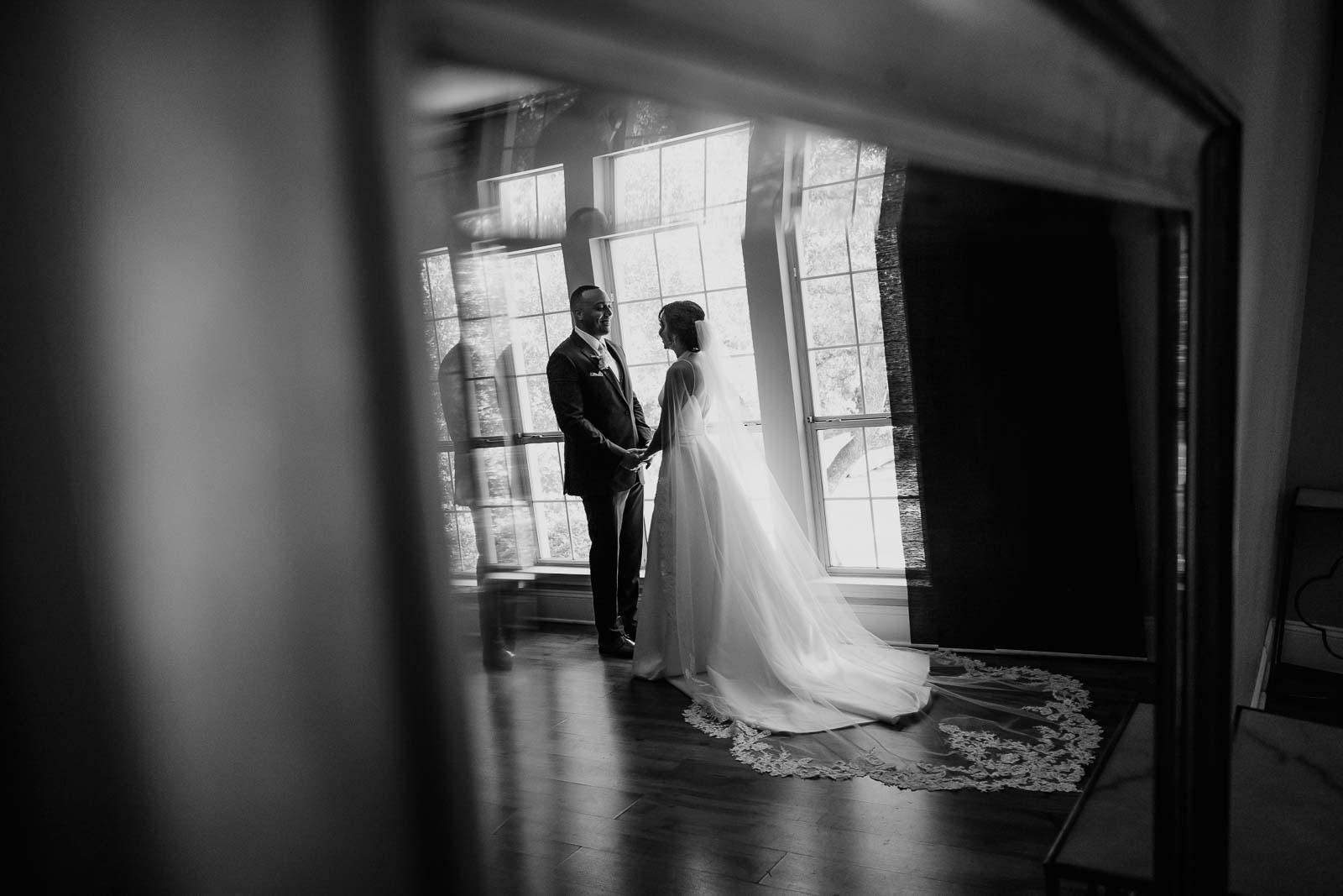 he Gardens At West Green Wedding Reception - Leica M10